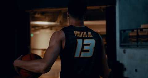 Micheal Porter Jr. - Slam Online (Director's Cut)